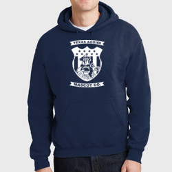 E-2 Hooded Sweatshirt