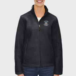 E-2 Ladies Fleece Jacket