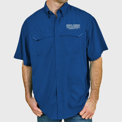E-2 Fishing Shirt