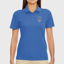 E-2 Mom Performance Polo