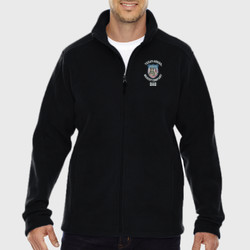 E-2 Dad Fleece Jacket