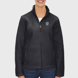 E-2 Mom Fleece Jacket
